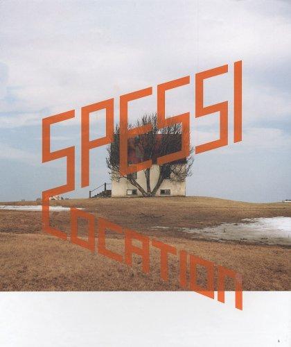 9789979702023: Spessi: Location