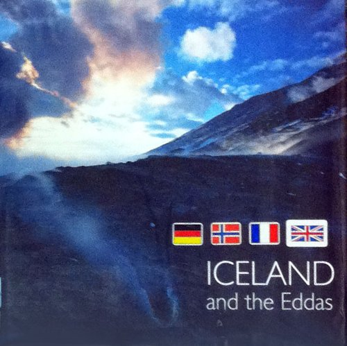 9789979774082: Iceland The Sublime-The Imaginary