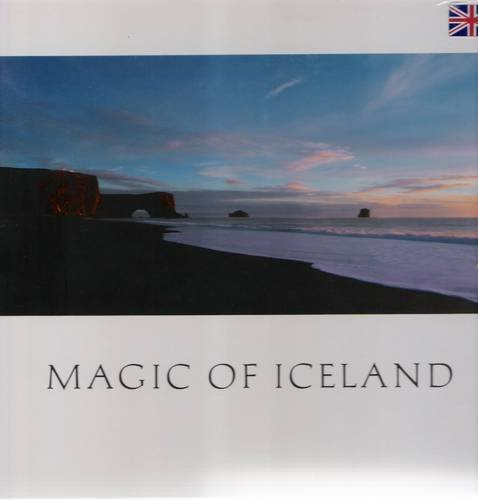 9789979775393: Magic of Iceland