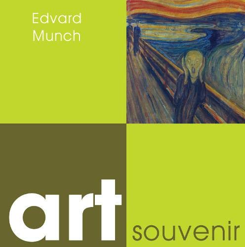 9789979787037: Edvard Munch (Art Souvenir)