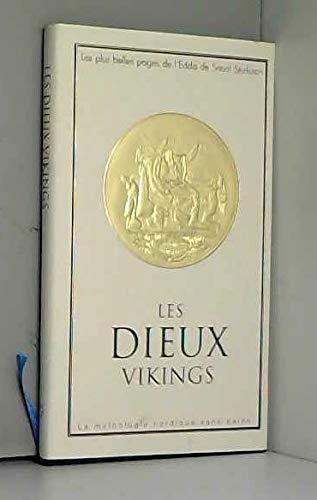 9789979856207: Les Dieux Vikings: La Mythologie Nordique sans Peine