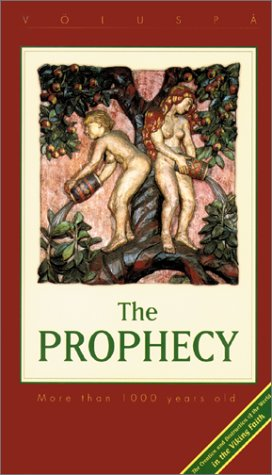 9789979856276: The Prophecy: The Prophecy of the Vikings-The Creation of the World