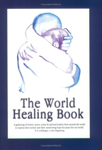 9789979953111: The World Healing Book