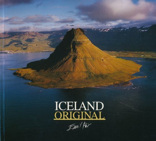 Iceland Original: From the Air: Bjorgvin Bollason