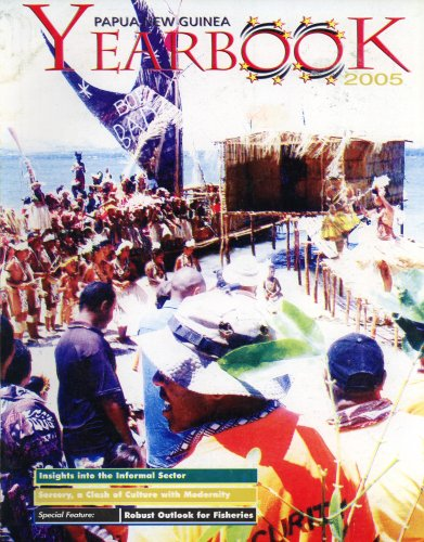Papua New Guinea Yearbook 2005: Brian Gomez (editor)