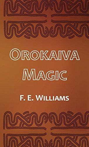 9789980879752: Orokaiva Magic