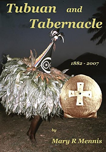 9789980879837: Tubuan and Tabernacle, 1882 - 2007: The Life Stories of Two Priests of Papua New Guinea, The Most Reverend Benedict To Varpin CBE Archbishop Emeritus. ... Franke MSC, CBE Missionary in New Britain