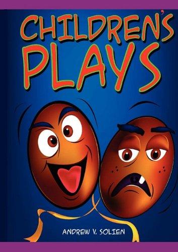 9789980939814: Children's Plays