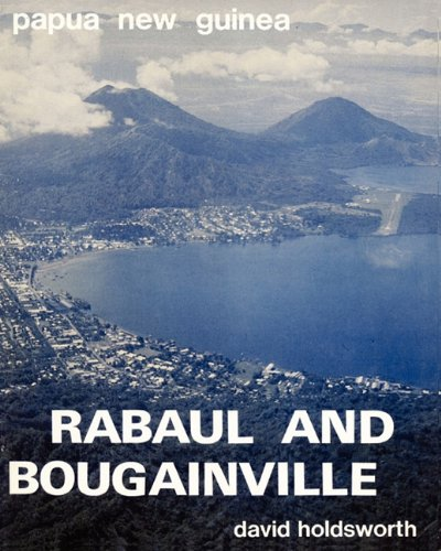 Rabaul and Bougainville (Papua New Guinea) (9980945079) by David Holdsworth