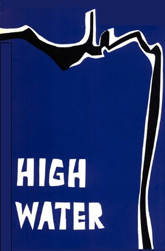 9789980945204: High Water: Poems (Papua Pocket Poets, 24)