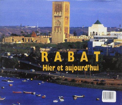 9789981149571: Rabat (Relie)