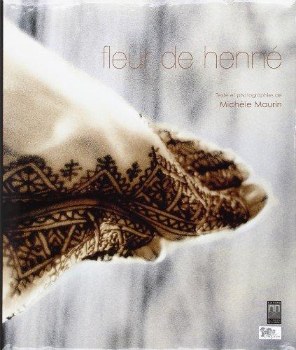 9789981896758: Fleur de Henne