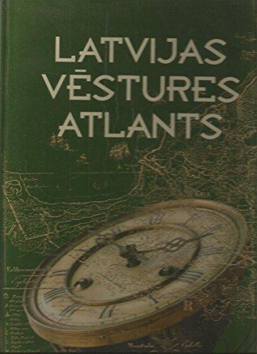 Latvijas Vestures Atlants: Jana seta (Firm)