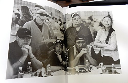 Poker Face 2 2,000 Copies Signed: Alberts, Ulvis And