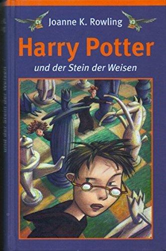 9789985303603: Harry Potter und der Stein der Weisen.