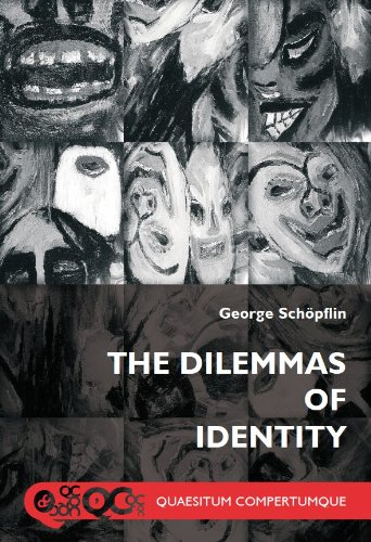 9789985587010: The dilemmas of identity