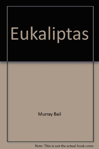 9789986164487: Eukaliptas