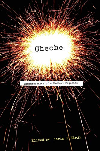 9789987080984: Cheche. Reminiscences of a Radical Magazine