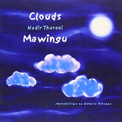 9789987622542: Clouds/Mawingu