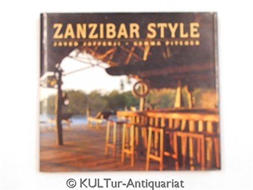 Zanzibar Style: Gemma Pitcher, Javed