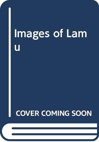 Images of Lamu: Jafferji, Javed