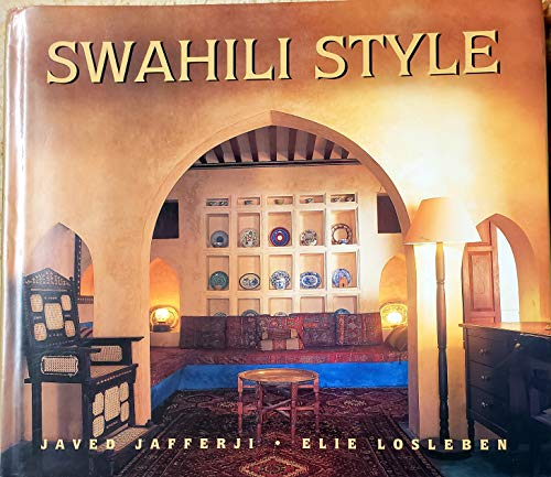 Swahili Style: Jafferji, Javed