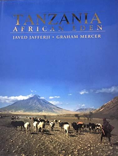 9789987667703: Tanzania: African Eden (2nd Edition)