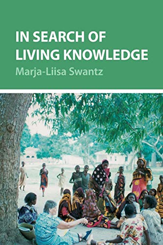9789987753406: In Search of Living Knowledge