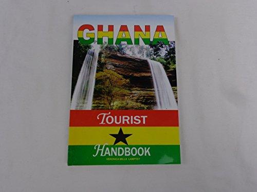 9789988094157: Ghana Tourist Handbook