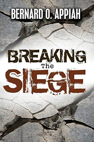 9789988221539: Breaking The Siege