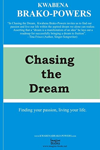 9789988224233: Chasing the Dream