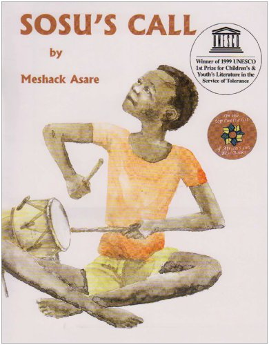 Sosu's Call: Meshack Asare