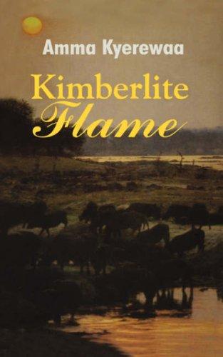 Kimberlite Flame: Kyerewaa, Amma