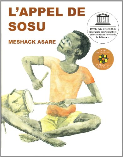 9789988550486: L'appel De Sosu (Sosu's Call)