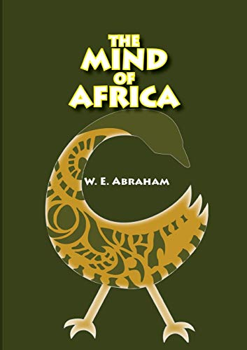 9789988550585: The Mind of Africa