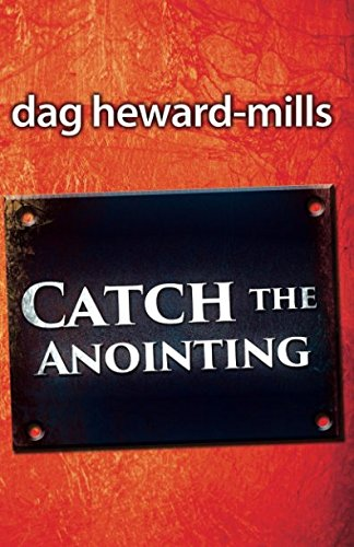 9789988596002: Catch The Anointing