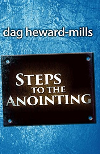 9789988596231: Steps To The Anointing