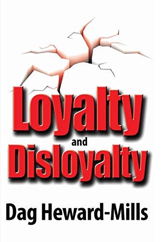 9789988596453: Loyalty and Disloyalty