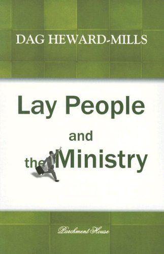 9789988596477: Lay People & the Ministry