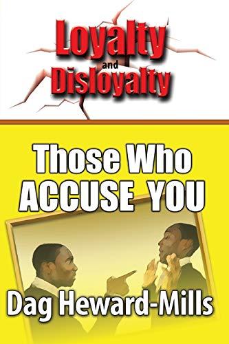 9789988850043: Those who Accuse you