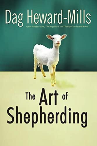 9789988850524: The Art of Shepherding