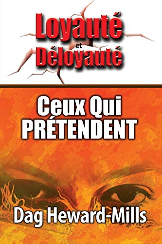 9789988857233: Ceux Qui Pretendent (French Edition)