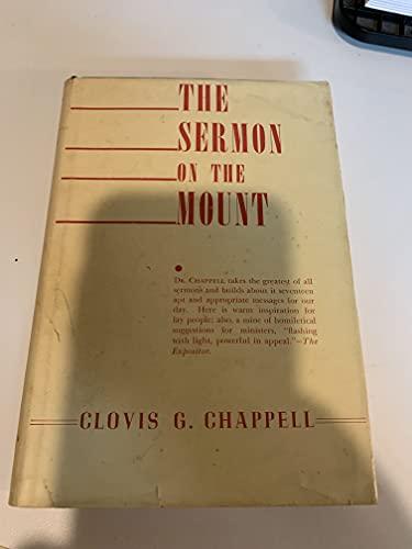 9789990001969: The Sermon on the Mount