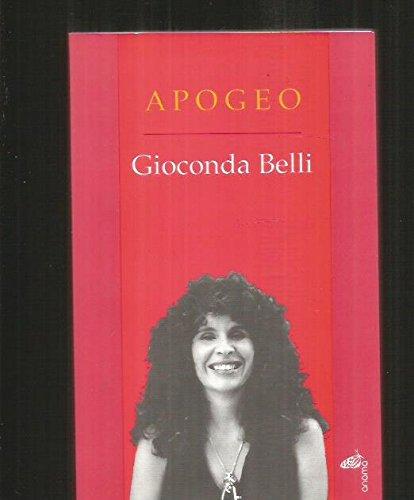 Belli Gioconda Apogeo Used Abebooks