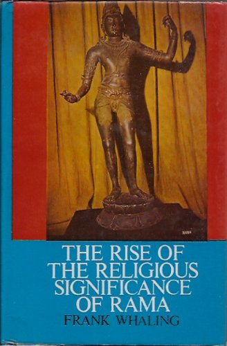 Rise of the Religious Significance of Rama (9990057214) by Frank WHALING