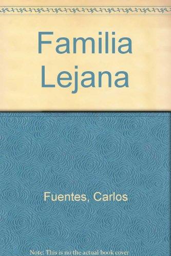 9789990084429: Familia Lejana