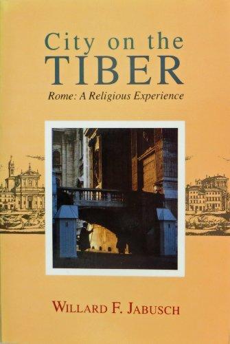 9789990118414: City on the Tiber