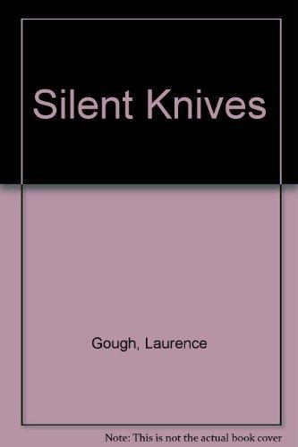 9789990190342: Silent Knives