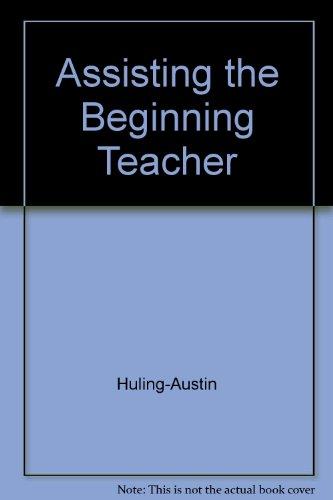 9789990236439: Assisting the Beginning Teacher