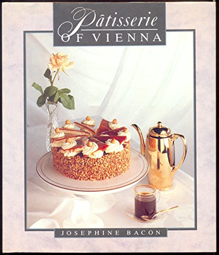 9789990259001: Patisserie of Vienna